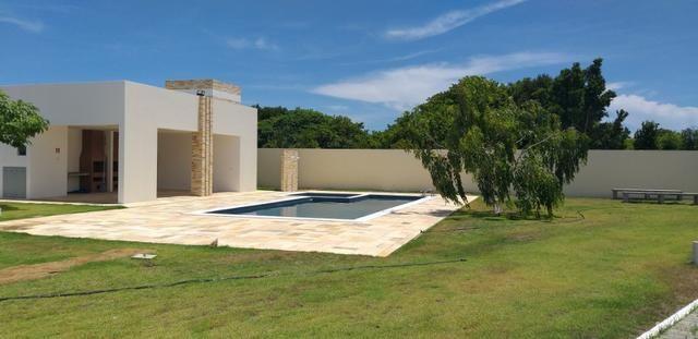 Investimento Extraordinário no Lote com 195 m² com Casa Construída-Nova-Próxima Mar/Lagoa - Foto 12
