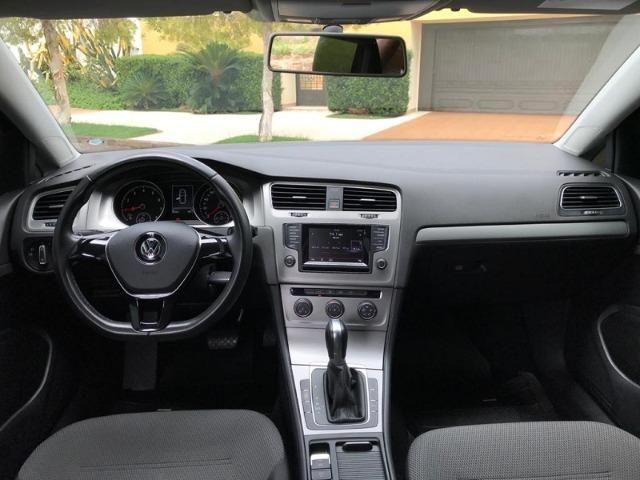 Golf Confortline 1.4 Turbo TSI 2014 - Foto 10
