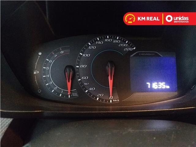 Chevrolet Spin 1.8 ltz 8v flex 4p manual - Foto 8