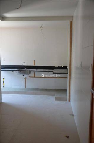 Cobertura com 3 dormitórios à venda, 147 m² por R$ 682.500,00 - Paineiras - Juiz de Fora/M - Foto 13