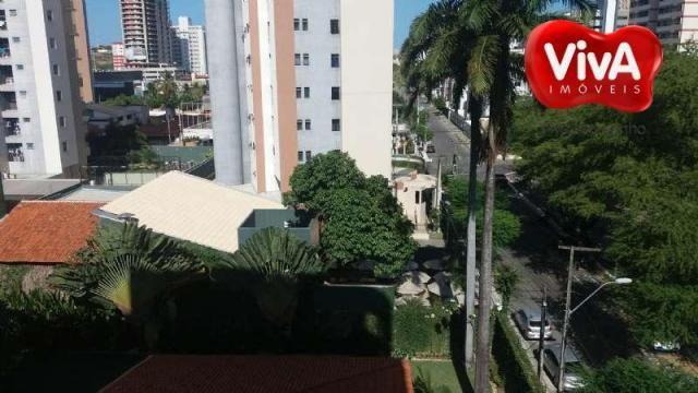 Apartamento 3 quarto(s) - Cocó - Foto 3