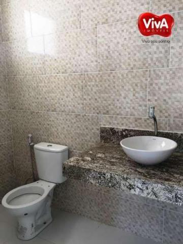 Casa 5 quarto(s) - Porto das Dunas - Foto 12