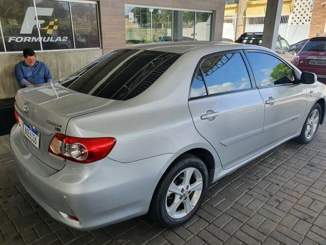 Corolla gli 2012 - Foto 6