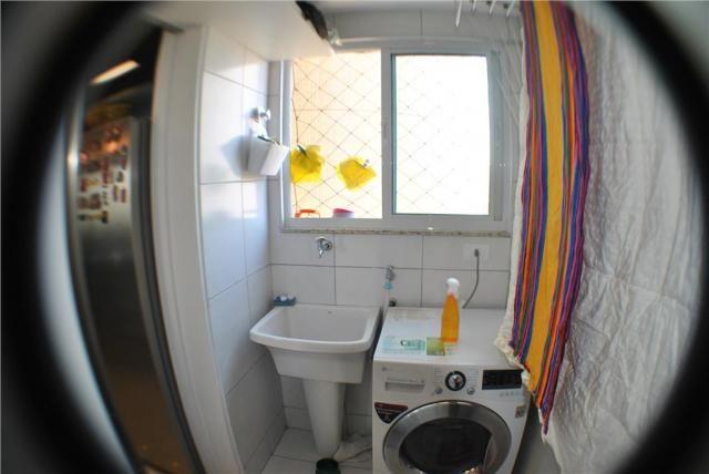 Apartamento 2 quarto(s) - Papicu - Foto 19