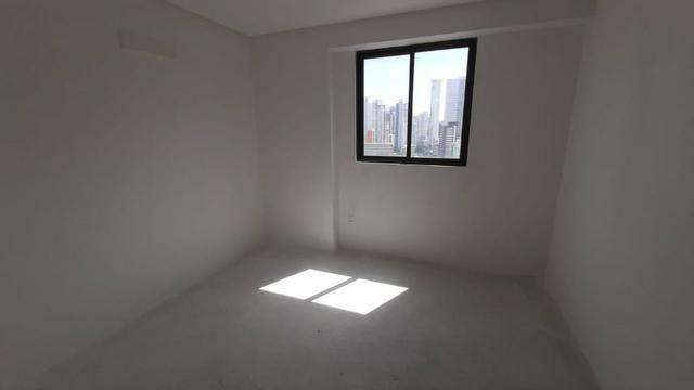 09-Boa viagem,novo,97m,3 quartos,1 suite,2 vgs,lazer,localização privilegiada - Foto 8