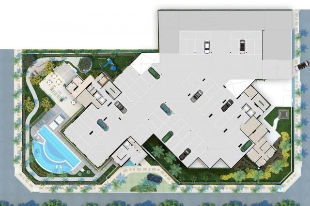 Apartamento 3 quarto(s) - Guararapes - Foto 10