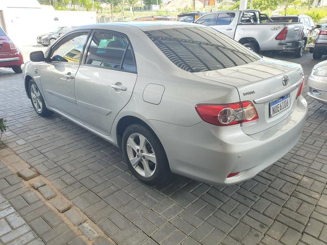Corolla gli 2012 - Foto 4