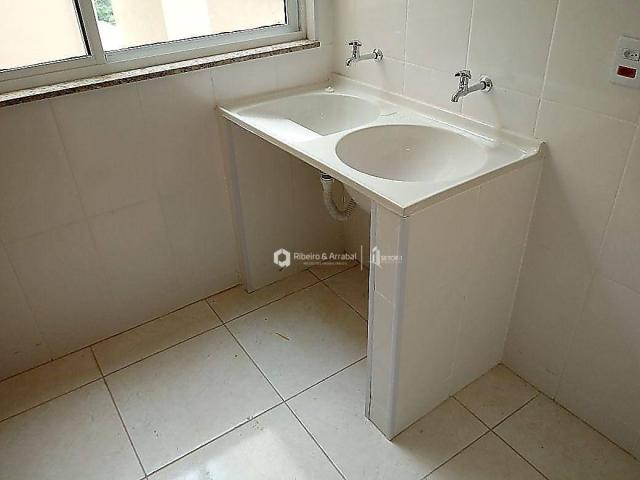 Apartamento com 3 quartos à venda, 90 m² por r$ 470.000 - passos - juiz de fora/mg - Foto 16