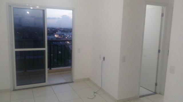 Apartamento no Jóquei Club - Pronto para Morar - Foto 2