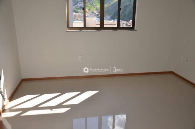 Cobertura com 3 dormitórios à venda, 147 m² por R$ 682.500,00 - Paineiras - Juiz de Fora/M - Foto 17