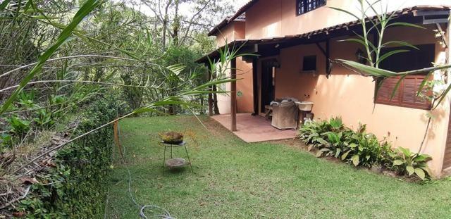 Casa Mobiliada com 4 QTS em condomínio Fechado nas localidades Domingos Martins e Marechal - Foto 15