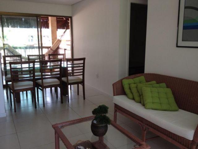 Apartamento 3 quarto(s) - Porto das Dunas - Foto 12