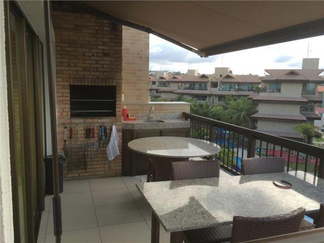 Apartamento 3 quarto(s) - Porto das Dunas - Foto 8