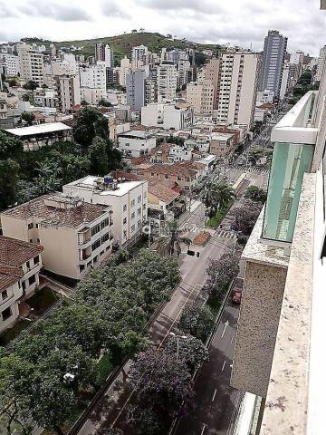 Apartamento com 3 quartos à venda, 90 m² por r$ 470.000 - passos - juiz de fora/mg - Foto 2