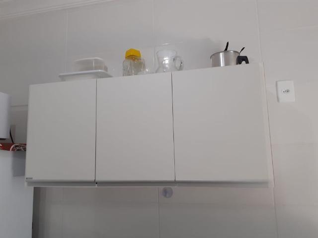 MS5&1 Apartamento Mobiliado com 01 dorm,pronto pra morar-Ingleses-Florianópolis - Foto 7