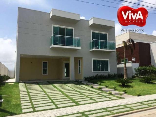 Casa 5 quarto(s) - Porto das Dunas - Foto 2