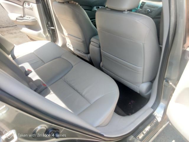 Honda Civic ler 2.0 ano 2014 - Foto 5