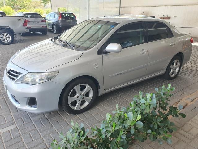 Corolla gli 2012 - Foto 3