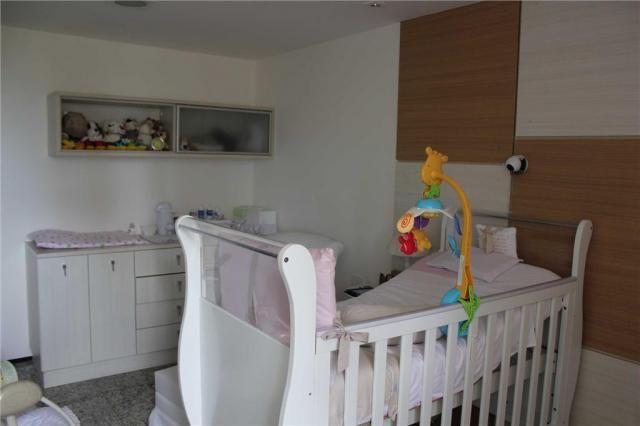 Apartamento 4 quarto(s) - Guararapes - Foto 9