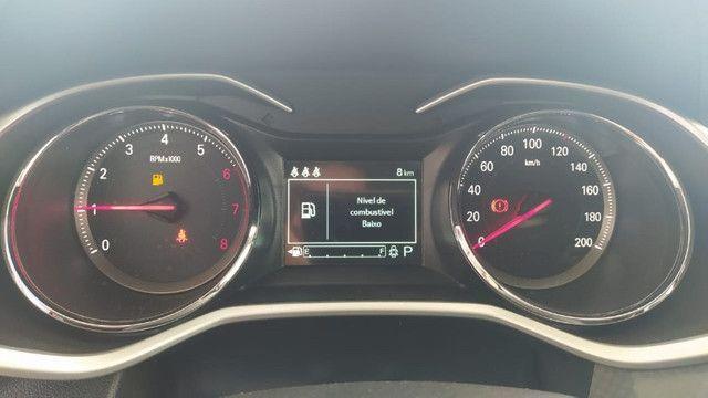 Novo Onix Plus Premier 1 Turbo sedan 2022 - Foto 10