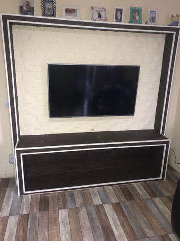 Envelopamentos de geladeira móveis em geral e parede  - Foto 2
