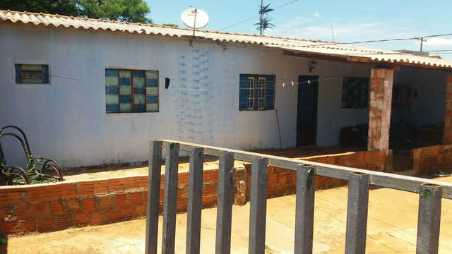Casa no Jardim taruma  - Foto 2