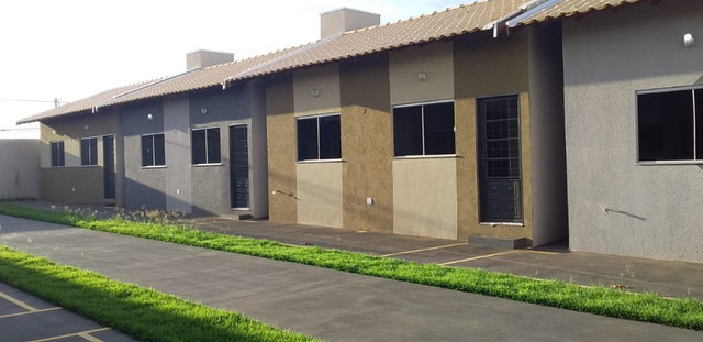 Linda Casa Condomínio Aero Rancho - Foto 9