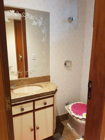 Apartamento para Venda em Nova Iguaçu, Centro, 3 dormitórios, 3 suítes, 4 banheiros, 2 vag - Foto 7