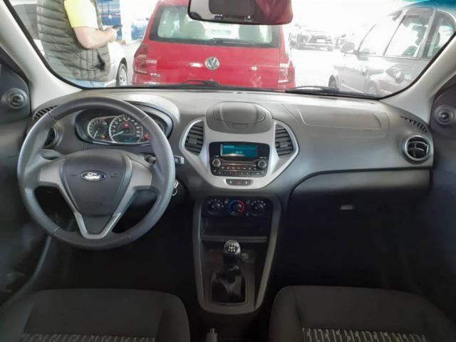 Ford KA SE HATCH 1.0 12V COMP 4P FLEX - Foto 3