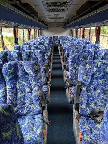 Ônibus Intebbus Buscar - Foto 4