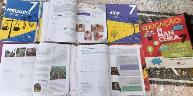 Livros didáticos 7 ano CPB- Interativa - Foto 4