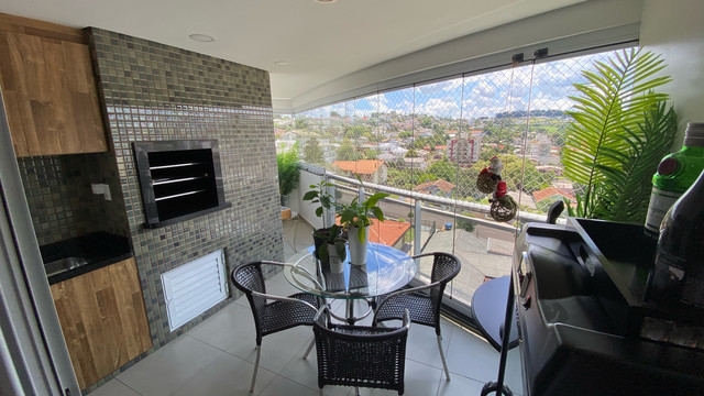 Apartamento Alto Padrão - Centro - Foto 4
