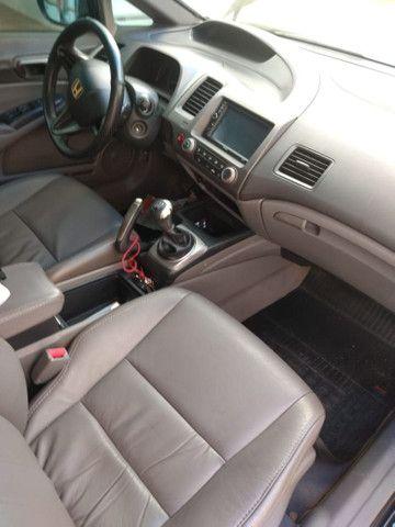 Vendo Honda New Civic LXS 1.8, gasolina. - Foto 6