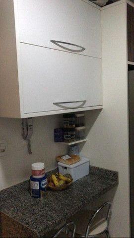 Lindo Apartamento com Moveis Planejados e Fino Acabamento!! Res Nebraska - Foto 9