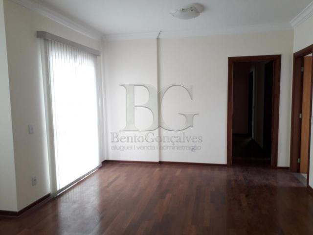 Apartamento para alugar com 3 dormitórios em Centro, Pocos de caldas cod:L7952 - Foto 4