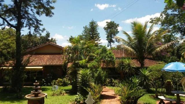 Casa à venda com 4 dormitórios em Uba, Itirapina cod:V60274 - Foto 16