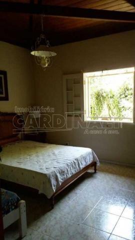 Casa à venda com 4 dormitórios em Uba, Itirapina cod:V60274 - Foto 11