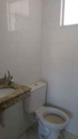 Casa Geminada à venda, 2 quartos, 1 vaga, Jaqueline - Belo Horizonte/MG - Foto 13
