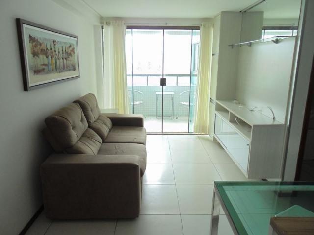 Apartamento para alugar com 2 dormitórios em Tambaú, João pessoa cod:20857 - Foto 2