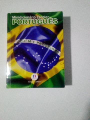 Minidicionários inglês, espanhol e português - Foto 3