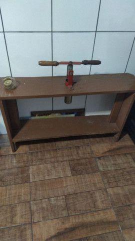 Vendo máquina de macarrão antiga