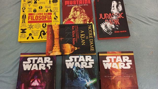 Quadrinhos e livros diversos - Foto 5