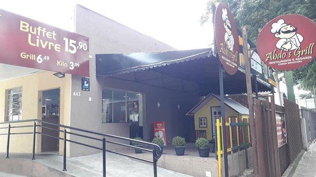 Troco restaurante por imóvel no litoral  - Foto 4