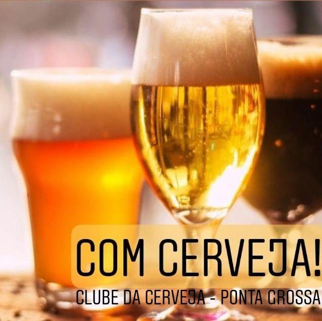 Cerveja Artesanal DeBora Poderosa IPA - Foto 4