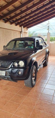 L200 sport 4x4 diesel