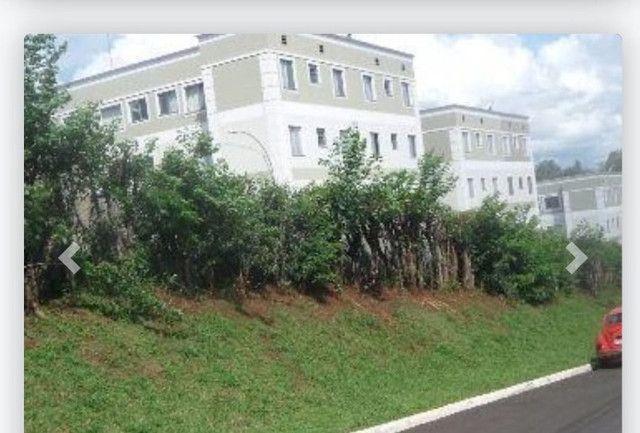 Apartamento no Jd Paraiso Araucária Botucatu SP - Foto 10