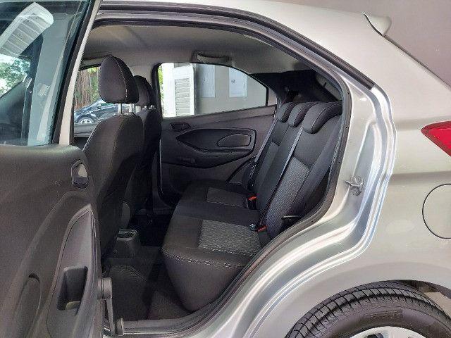 Ford Ka SE 1.5 Hatch | 2018 - Foto 5