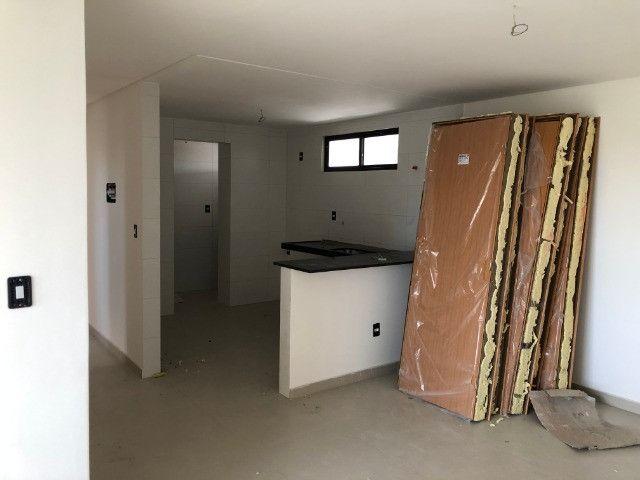 Apartamento com 2 e 3 Quartos no Bairro dos Estados - Elevador e Área de Lazer - Foto 3