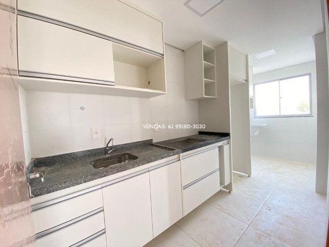 Apartamento de 2 quartos em Samambaia I 61,45 m² - Foto 7