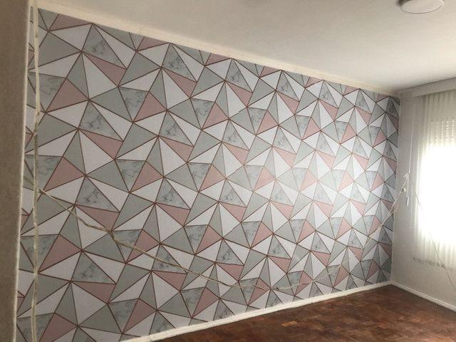 Envelopamentos de geladeira móveis em geral e parede  - Foto 4